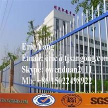 Galvanized steel fencing (ISO9001) for Australia market