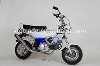MK04 110cc Gorilla Bike dax Bike