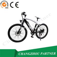 250w high speed mountain electric racing bike