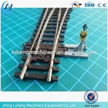 Splice Bar/supply Railway Fishplate , steel rail track joint