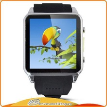 Good quality new style hot solar Capacitive Touch watch