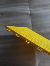 PP removable interlock floor Basketball