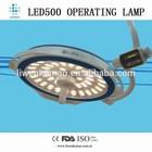 LED580 led light type veterinary equipment medical