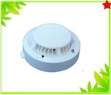 220V AC Home Class Ceiling Carbon Monoxide Alarm with battery