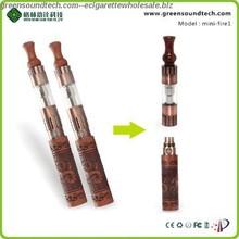 e cig free sample free shipping GS Mini fire1 vaporizer mod ecig kit