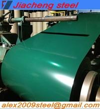 Jiacheng aluzinc galvanized steel coils/ppgi steel coil /ppgl sheet