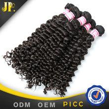 7A grade no tangle and free brazilian hair sale black girl virgin girl