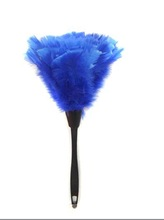 Hileaders Custom Dyed Turkey Feather Duster