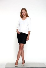 OEM custom europe style fashion skirt 2012