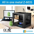 2015 fornecedores profissionais de impressora 3d máquina filamento, 3d máquina de impressão de metal fabricantes em shenzhen China