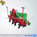 Mini 3-row plantador de milho máquina semeadora de jardinagem