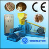 low power consumption Fish Food/Fodder Pellet Extruder Machinery
