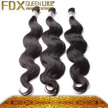 Tangle&shedding&lices free 100% 5a grade virgin 20 inch cheap remy hair bulk