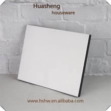 Alibaba china unique photo frame wood grain color