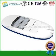 new design Awarded street lights Alumnium alloy type led street lamp