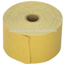 P220A Grit Sheet Roll