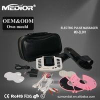 Hot Selling Electronic Women Sex Nipple Stimulator Massager/Beauty Breast
