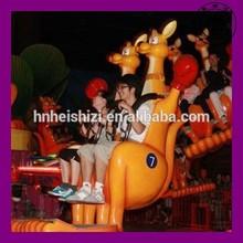 2014 Kids Playland Amusement Fairground Rides For Sale Jumping Kangaroo