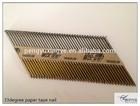 34degree Paper Strip Nails , framing nails , D head nails