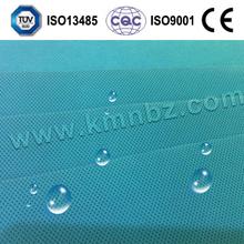 good quality sterilization medicated mattress fabrics