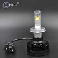 INTON modified car accessories high power car headlight booster
