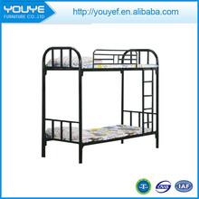 Multifunctional solid ash wood furniture bunk beds