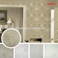 design moderno pvc papel de parede para a decoração da casa