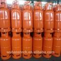 12.5kg sg295 aço cilindro de gás glp
