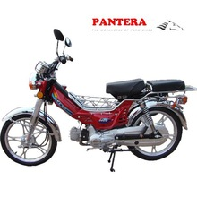 PT70-2 DurableSmart Chinese Two Wheel Cub Motorcycle Parts for Algeria Market