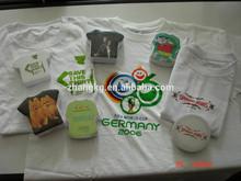 Basketball compress t shirt with custom logo,various shape t shirt