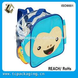 TC C140075 advertising pvc bags Direct buy china