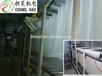 Best rice stick making machine/noodles production process