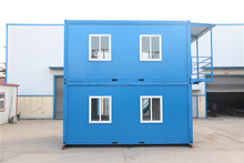 Customized function 20 shipping container for rent