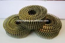 pallet coil nail/common wire nail/bulk pallet nails
