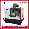 low Price Promotion ME650 mini cnc center