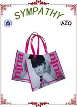 china supplier pp non woven shopping bag