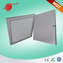 Hot sale shenzhen led panel light 12W ceiling led panel 300x300