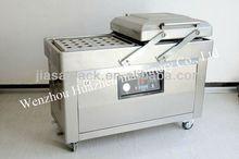vacuum pack machines DZ400/2SB vacuum sealers good sell easy use