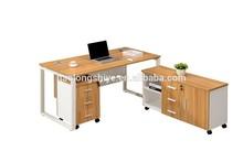 cheap computer desk+modern executive wooden-top desk modern executive desk office