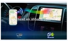 wifi car wireless mirror link box smartphone connectivity