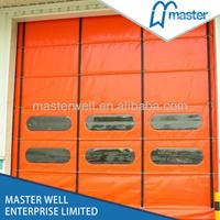 global stainless steel sandwich construction garage door