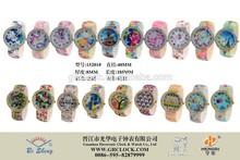 New Style Cheapest ladies bracelet wrist watch fashion woman watch