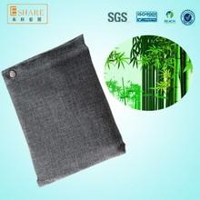 Mini Moso Odor Removal Bamboo Charcoal Air Freshener Bag