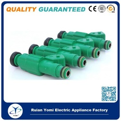 vVolvo performance fuel injector 9473212 0280155968 high performance car injector