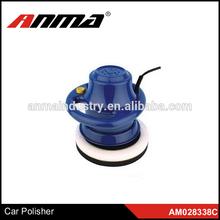 Ajuste da velocidade do carro polidor/carro polidor máquina