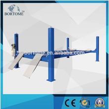 Four Post Alignment Lift 4 Post Hoist