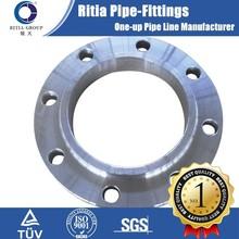 12'' Carbon steel slip on flange flat face flange dimension