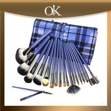 QK 2015 whole sale airbrush makeup brush 3d factory direct