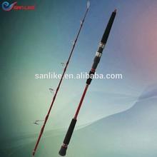Fuji Guides & Reel Seat Carbon Fiber Fishing Rod Jigging Rod