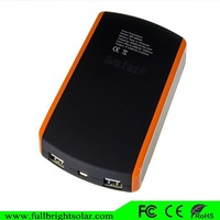 23000mah 100% Brand New And High Quality Solar Portable Charger For MP3/MP4 Player